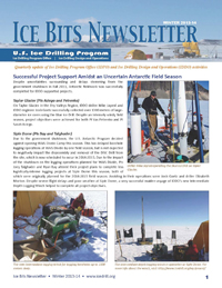 Ice Bits Newsletter