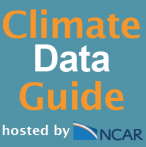 NSF: The Climate Data Guide